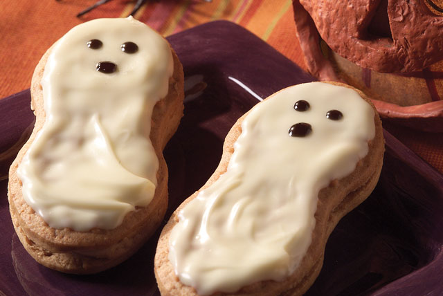 Halloween Spook Cookies Image 1