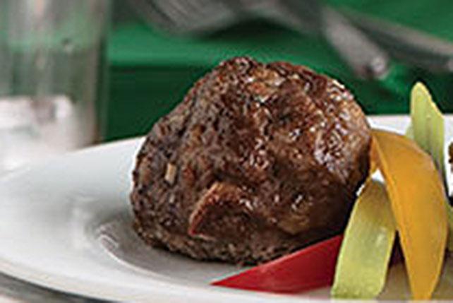 Baked Italian-Style Meatballs Image 1