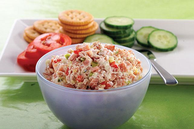 Classic Ham Salad Image 1