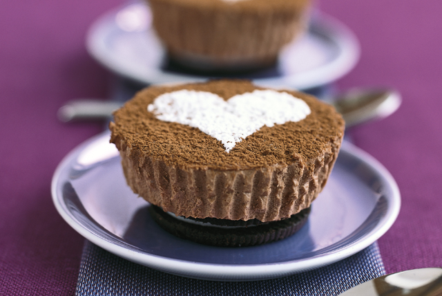 philadelphia-chocolate-cheesecakes-for-two-68998 Image 1