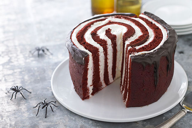 Under A Spell Red Devil Cake Kraft Recipes
