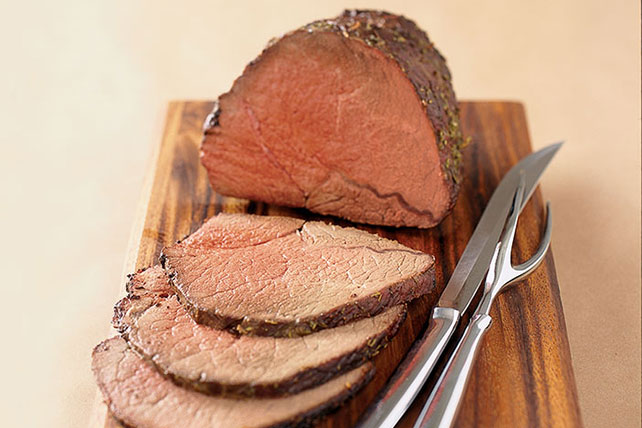 Any-Night Roast Beef Recipe Image 1