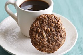 Oatmeal Coffee Cookies