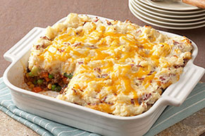 Updated Shepherd's Pie