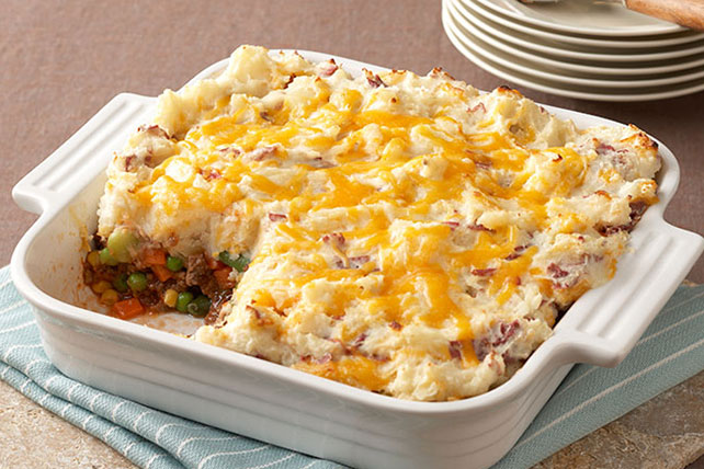 Updated Shepherd's Pie Image 1