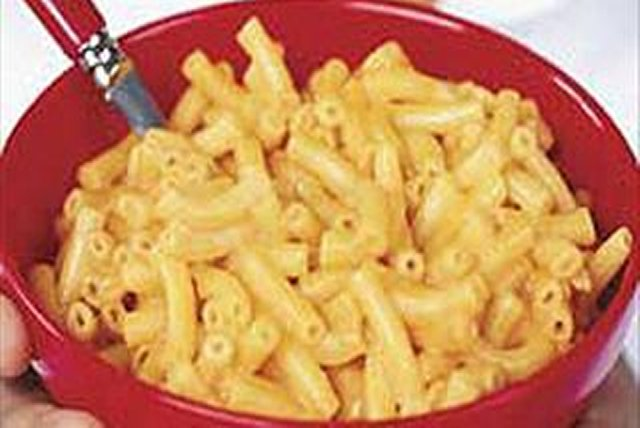 14K Mac 'N Cheese Image 1