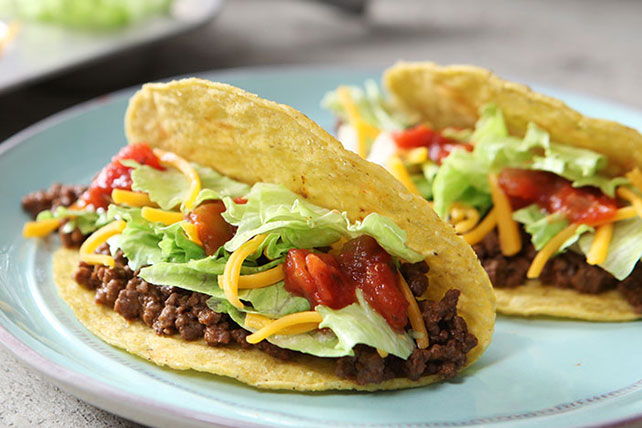 Kids Can Cook: Terrific Tacos