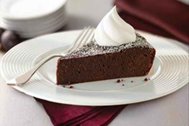 Chocolate Truffle Pie Recipe - Kraft Canada