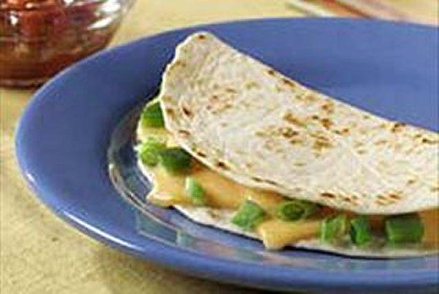 Quesadilla buena como el queso Image 1