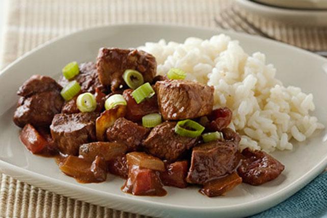 recetas de comida con carne