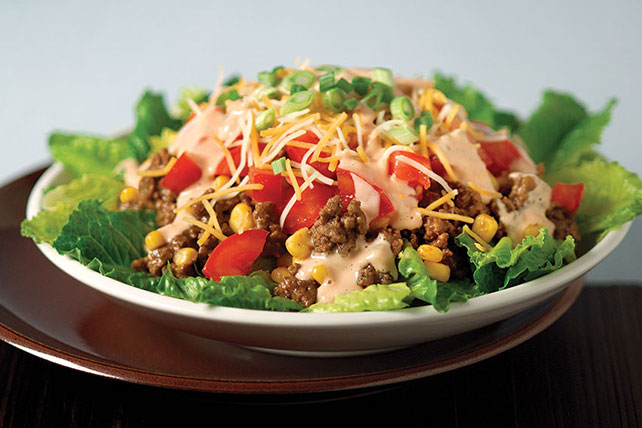Tangy Fiesta Salad Image 1