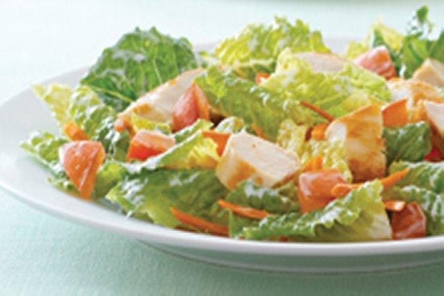 Fresh Chicken Salad Recipe Kraft What S Cooking