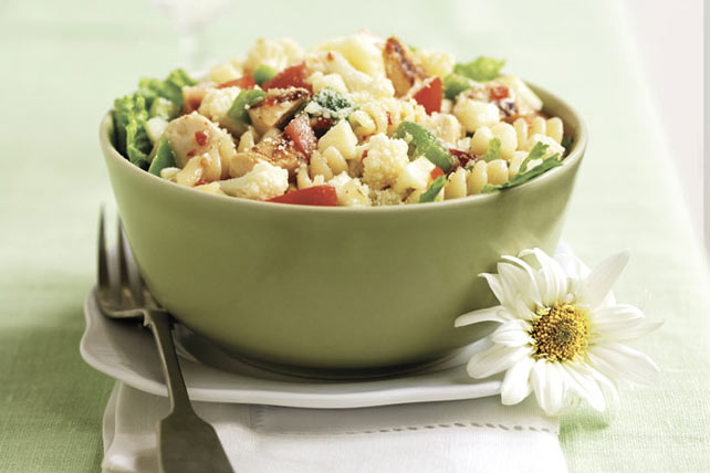 Italian Chopped Salad Image 1