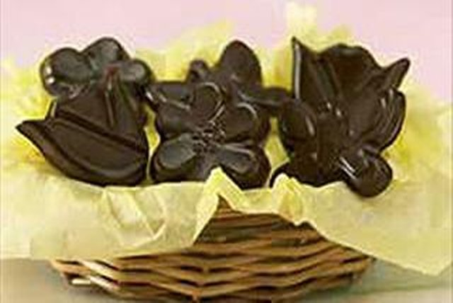 BAKER'S Chocolate Candy Image 1