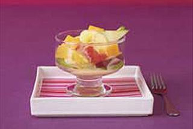 Citrus Fruit Salad Image 1