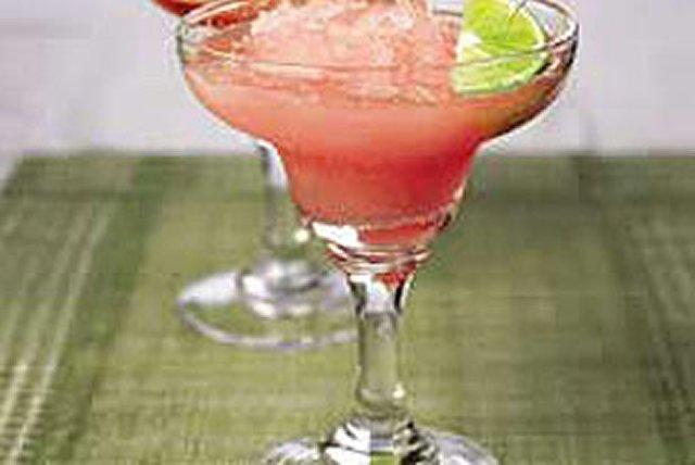 Pink Lemonade Margarita Image 1