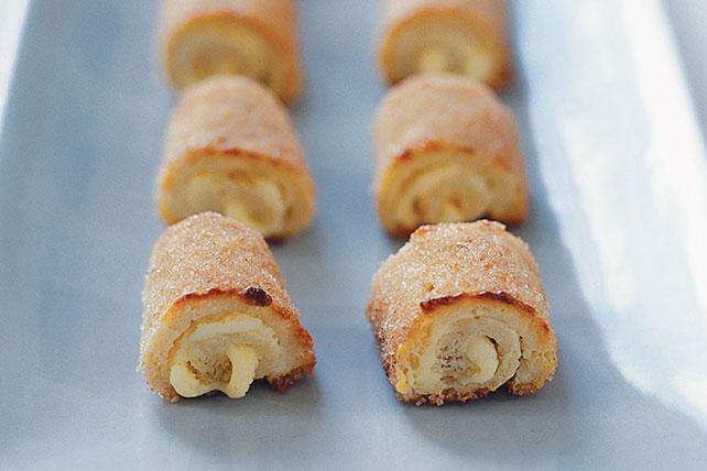 """Cinnamon Toast """"Blinis"""" Image 1"""