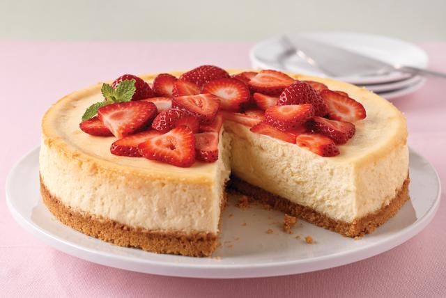 Cheesecake clásico PHILADELPHIA Image 1