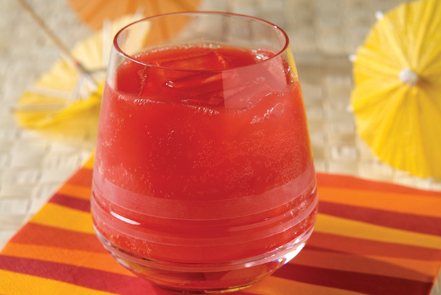 Splash-of-Citrus Punch Image 1
