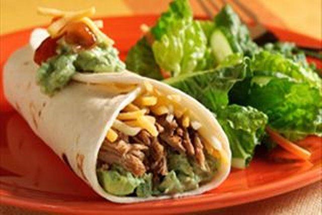 Burritos con carne de res Image 1