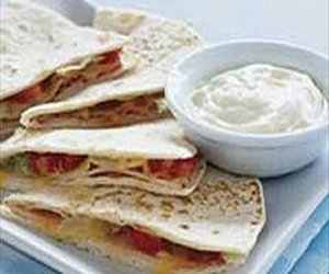 Club Quesadillas