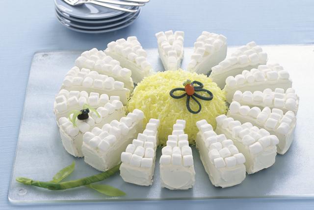 Daisy Cake Image 1