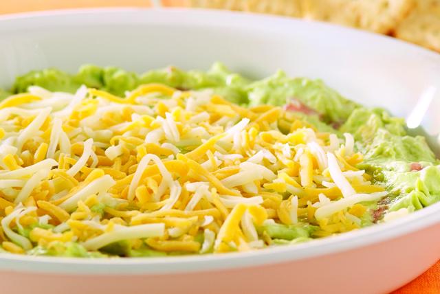 Chunky Avocado Dip Image 1