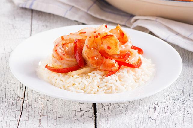 Criollo Shrimp Image 1