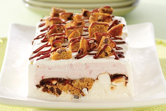 Ice Cream Loaf Image 1