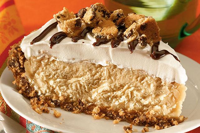 Mudslide Pie Image 1