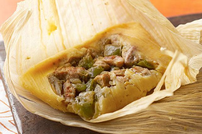 Cuban Tamales Image 1