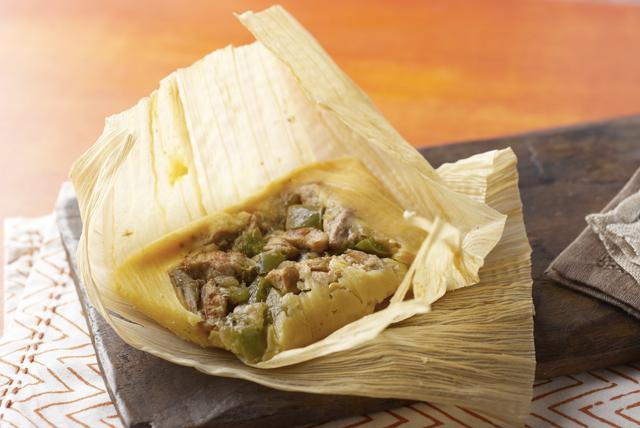 Tamales cubanos Image 1