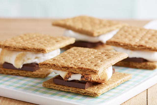Classic S'mores Image 1