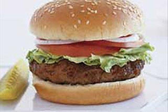Beyond Basic Burgers Image 1