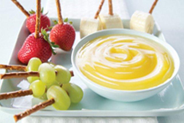 Kabobers & Shake-a-Pudding Dip Image 1