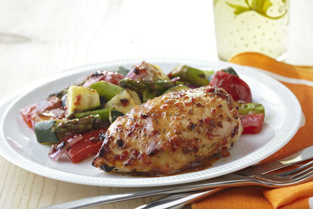 grilled-chicken-savory-summer-vegetables-75221 Image 1