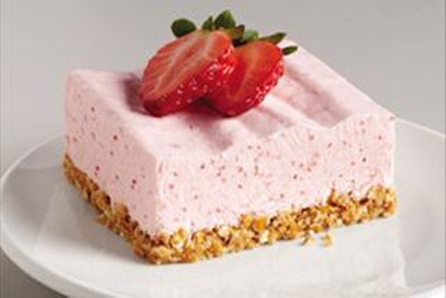 Strawberry Margarita Dessert Image 1