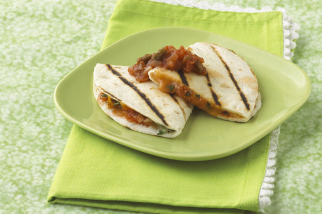 Great Grilled Quesadillas Image 1