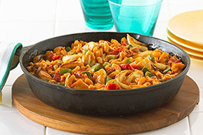 Chicken Italiano Skillet