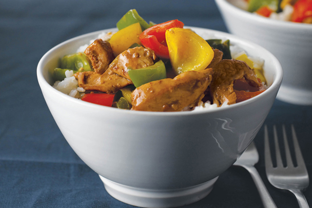 Speedy Mix & Match Stir-Fry for Two Image 1
