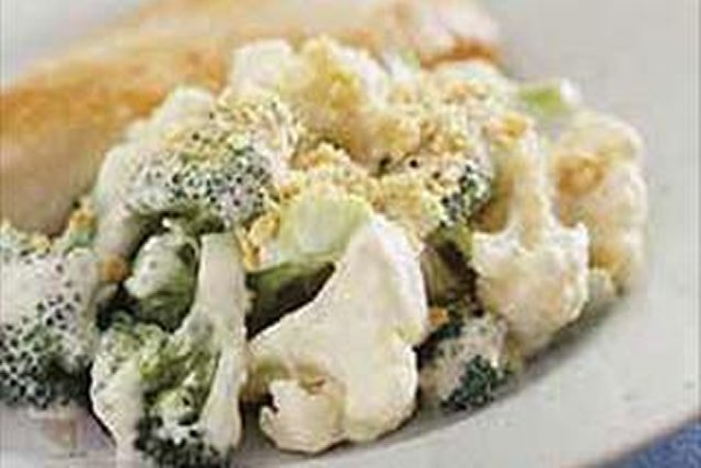 Broccoli & Cauliflower Supreme Image 1
