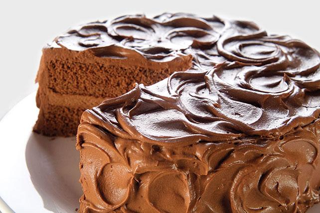 BAKER'S 225th Anniversary Cake Image 1
