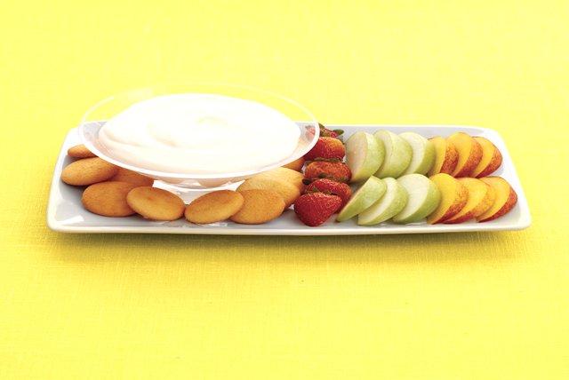 Easy Dessert Dip Image 1