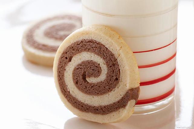 Biscuits spirales Image 1