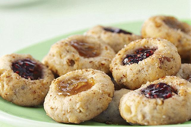 Biscuits Empreintes Image 1