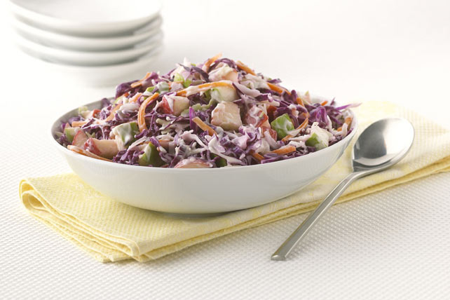 Apple Coleslaw Image 1