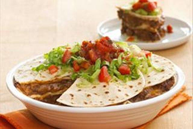 Burrito Bake Image 1