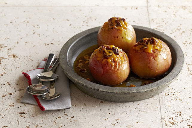 Harvest Baked Apples Image 1