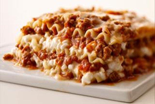 Lasagne classique KRAFT Image 1