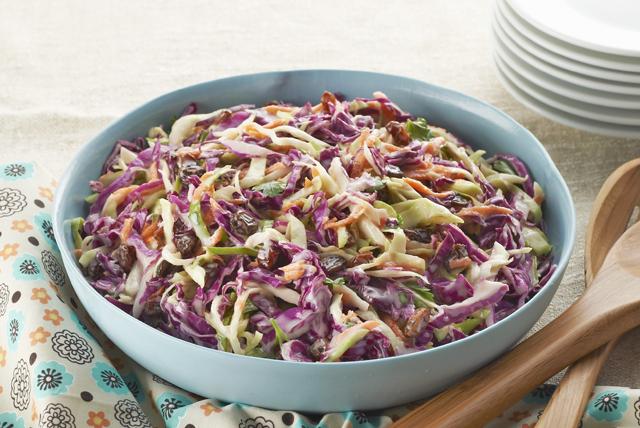 Salade de chou rouge et vert KRAFT Image 1